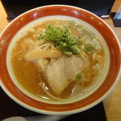 若菜そば 阪急東向日店の写真