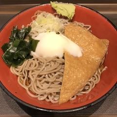 名代 富士そば 品川店の写真