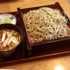 蕎麦處 長寿庵の写真