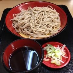 名代 富士そば 恵比寿店の写真
