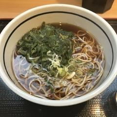 吉そば 中目黒店の写真