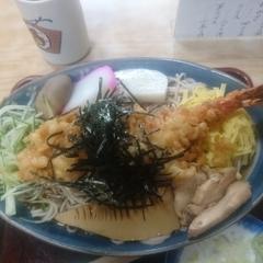 おそば 松寿庵の写真