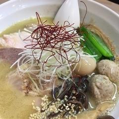 桜台らぁ麺 美志満の写真