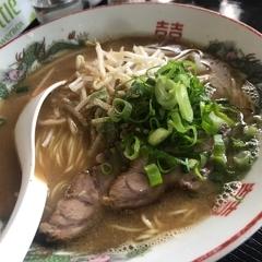 津香飯店の写真