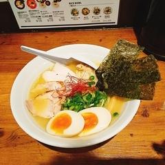 麺屋 美風 戸越銀座店の写真