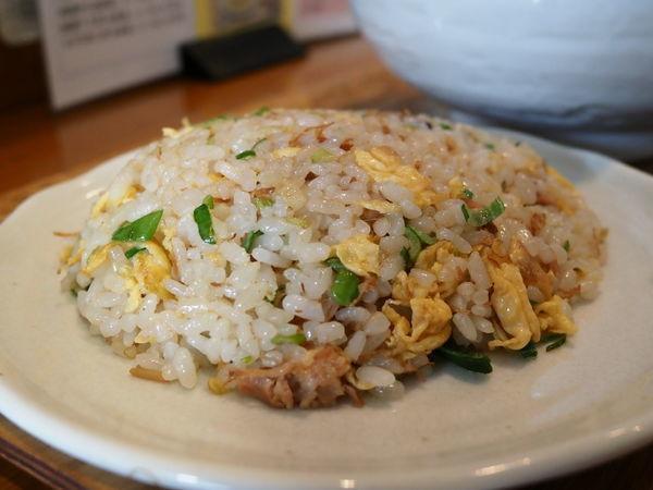 「セット①はんちゃんのハーフチャーハン」@中華料理 味楽の写真