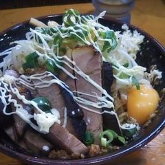 自家製中華そば 麺 まる井の写真