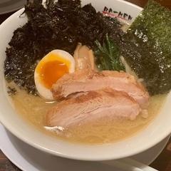RA-MEN OGIKAWA 亀田店の写真