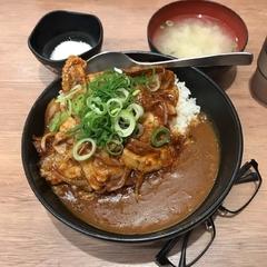 名物 すた丼の店 立川店の写真