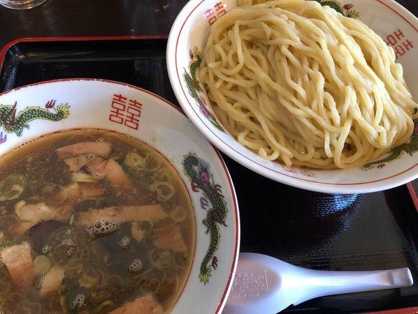 「つけ麺 大盛 950円」@松屋製麺所の写真