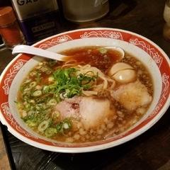 尾道ラーメン 麺一筋 桜木町店の写真