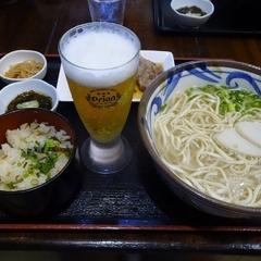 沖縄そば 海産物料理店 楚辺の写真