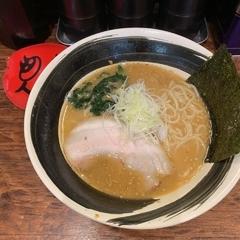 ラーメン 山虎商店∞の写真