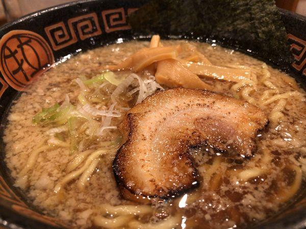 「1年1組」@らぅ麺 ガラ喰楽学校 大宮店の写真