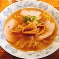 叉焼麺専門店 太陽の写真