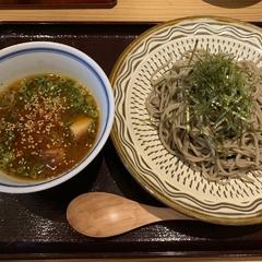 つけ蕎麦 安土 那覇泉崎店の写真