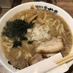 濃厚煮干しラーメン 麺屋 弐星の写真