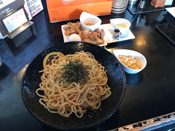 「香露 中盛 950円」@麺坊 炗の写真