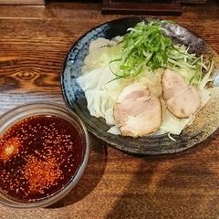 つけ麺本舗 辛部 十日市店の写真
