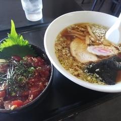 長谷川食堂の写真