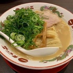 天下一品 東川口店の写真