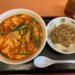 日高屋 新検見川南口店の写真