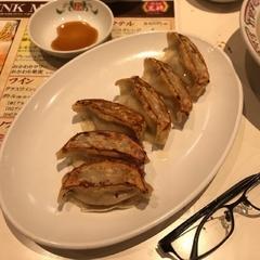 餃子の王将 ウィングキッチン京急鶴見店の写真