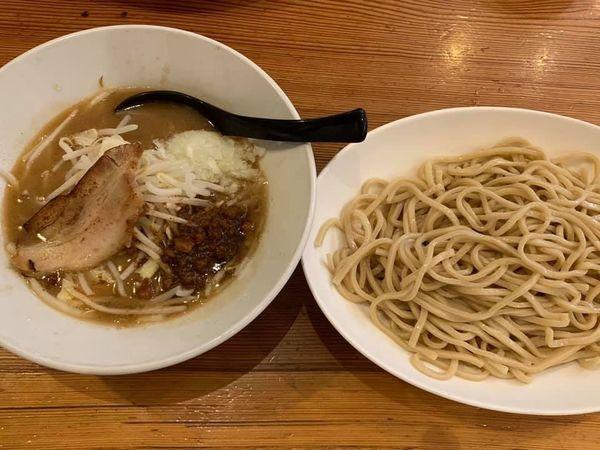 「G郎つけ麺」@三代目麺処 「まるは」極 船橋店の写真