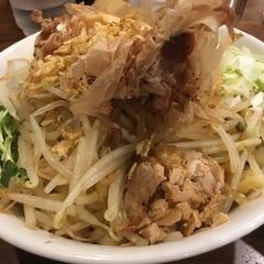 つけ麺専門店 三田製麺所 渋谷道玄坂店の写真