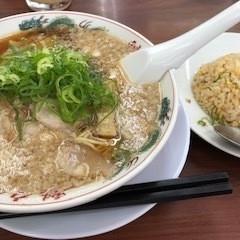 ラーメン 魁力屋 川崎新城店の写真