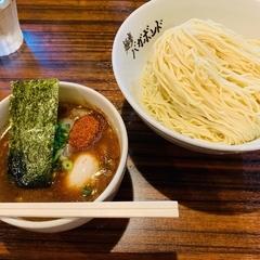 麺歩 バガボンドの写真