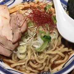つけ麺や 武双 グランツリー武蔵小杉店の写真