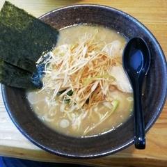 麺唐の写真