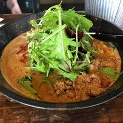 担々麺専門店 GOMAの写真