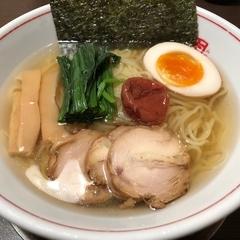 京都熟成細麺 らぁ~めん京 祇園本店の写真