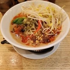 四川担々麺 どういうわけで、の写真