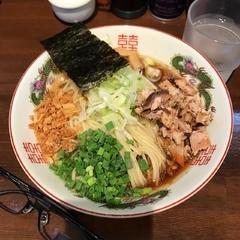 吉田食堂の写真