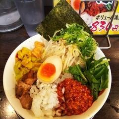 光麺 原宿店の写真