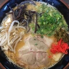 博多らーめん 麺屋 小鉄 日立店の写真