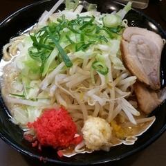 ゴル麺。 菊名店の写真