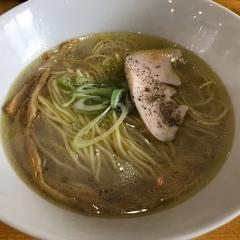 拉麺 はま家 沖野店の写真