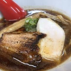 廣島らぁ麺 九重商店の写真