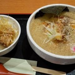 芳麺の写真