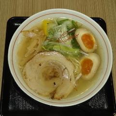 麺処 森元 松井山手店の写真
