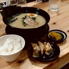 オリオン餃子 高崎店の写真