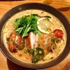 麺や渦雷UZURAIの写真