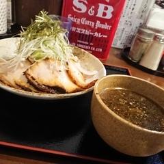 煮干し中華専門店 つじ製麺所の写真