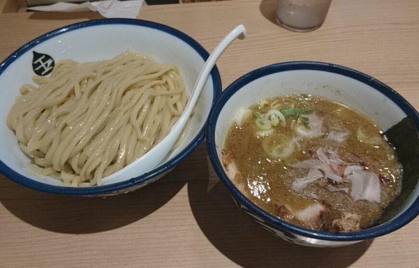 「つけ麺」@つけめん玉 品達店の写真