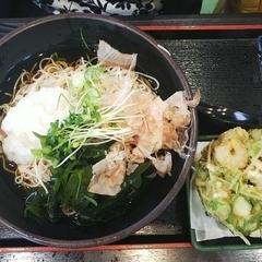 ゆで太郎 前橋文京店の写真
