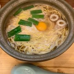 鍋焼きラーメン専門店あきちゃんの写真